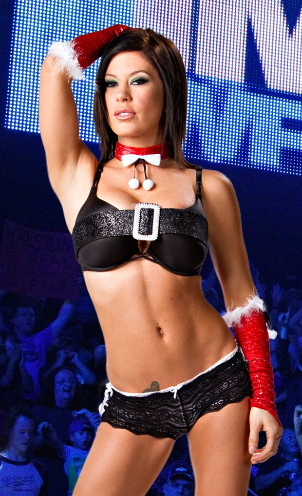 1000 images about impact wrestling knockouts on pinterest - Diva futura su sky ...