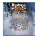 """Rick Wakeman - """"Journey to the Center of the Earth"""" (1974)"""