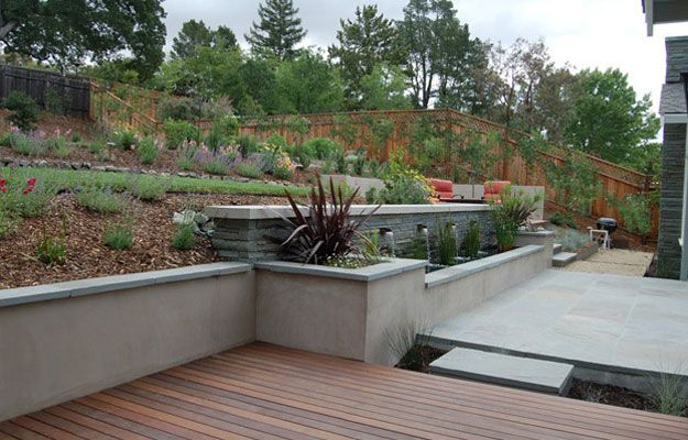 33 best images about retaining wall on pinterest