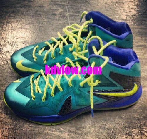 Hot Sale Nike Lebron 9 White Black Sport Red 469764 016
