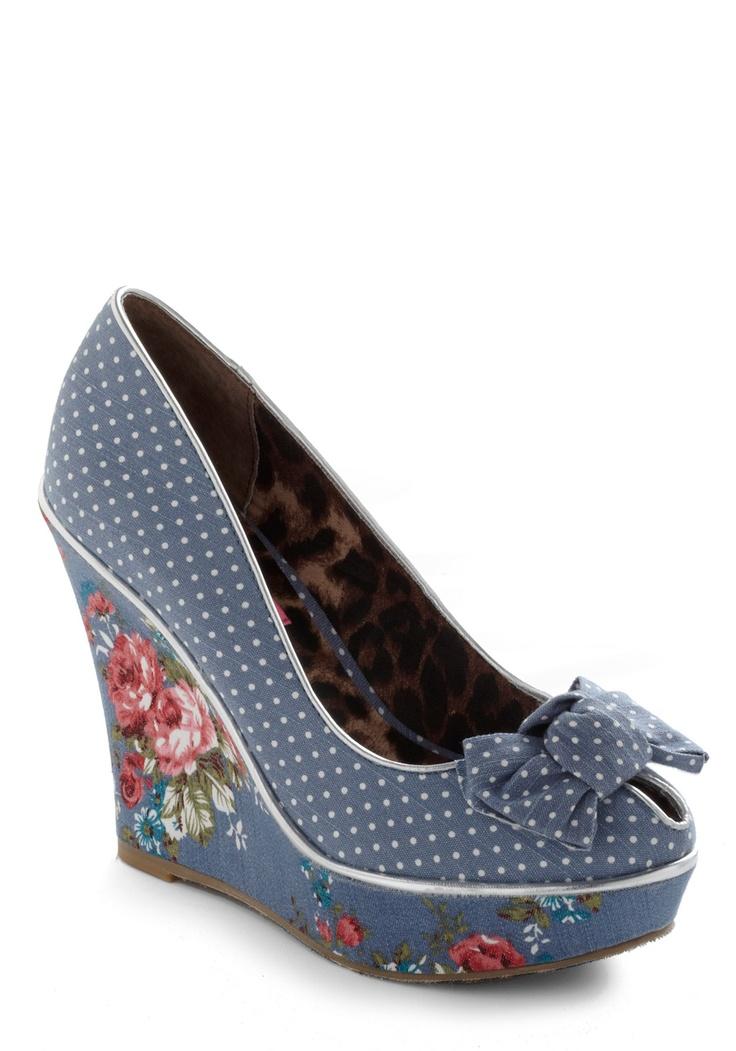 Wedge Shoe Size  Black Friday Sale
