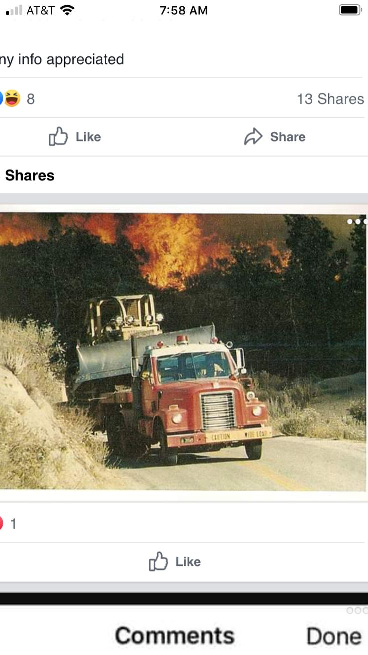 Pin by Doug Eggleston on Fire transport in 2020 Fire