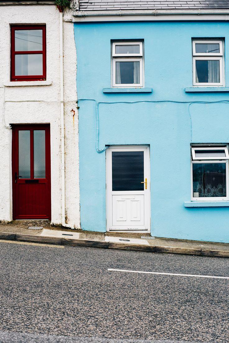 Roundstone Ireland Toronto Travel Photographers - Suech and Beck