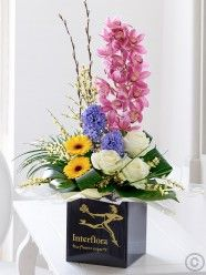 Chic Sensation Arrangement