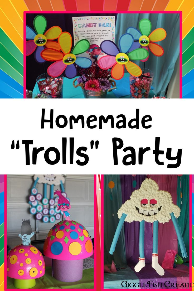 25 b sta homemade party decorations id erna p pinterest for Home made party decorations