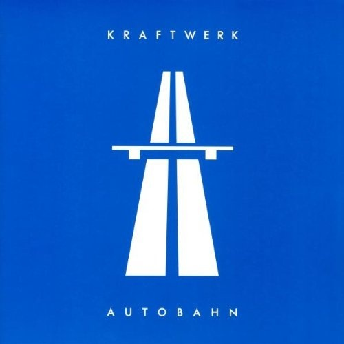 Kraftwerk - Autobahn.