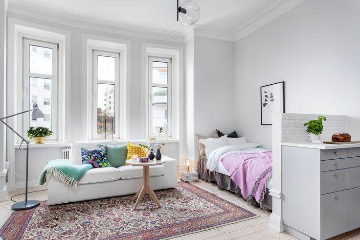 Kungsholmsgatan 8 - Erik Olsson fastighetsförmedling