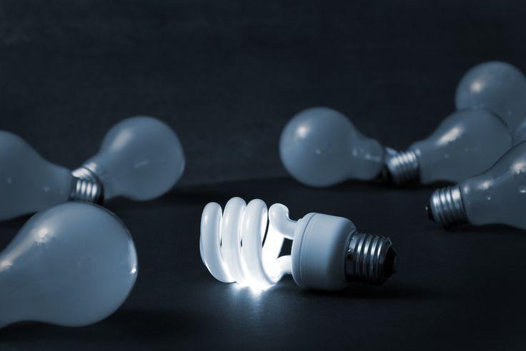 CFLs: Savings in a Twist! {The Dirt on Green}