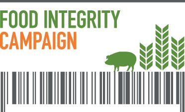 Food Integrity Campaign - LETS BE AWARE OF WHAT WE ARE FEEDING OUR KIDS AND OURSELVES - MASS PRODUCTION OF ANY FOOD BRINGS
