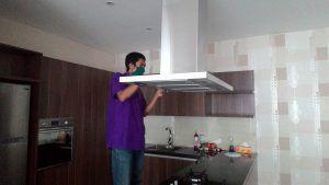 Cara Praktis dan Cepat Bersihkan Plafond Rumah