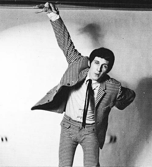 John Entwistle, The Who, uncredited