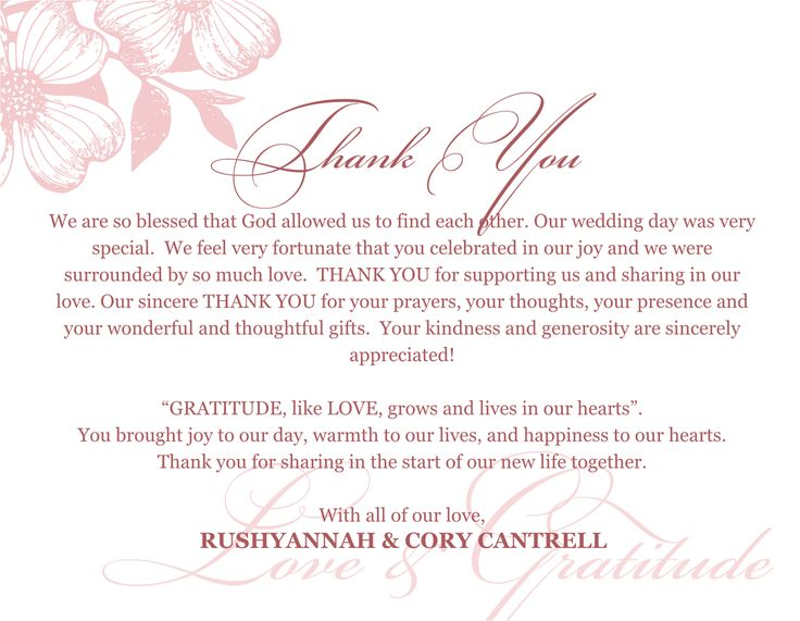 22 best images about thank you notes on pinterest