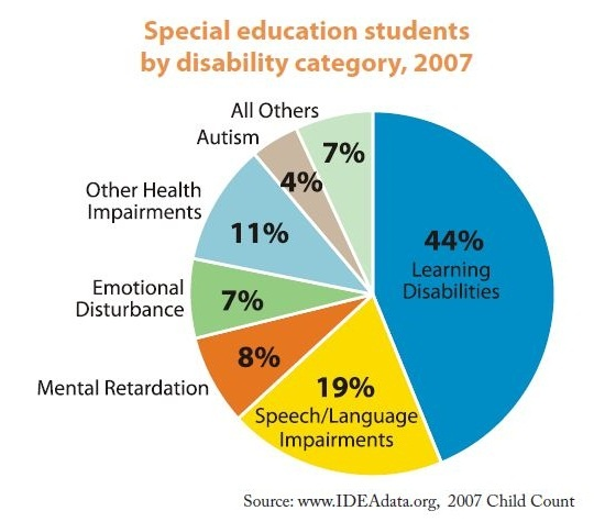 relationship between poverty and intellectual disabilities