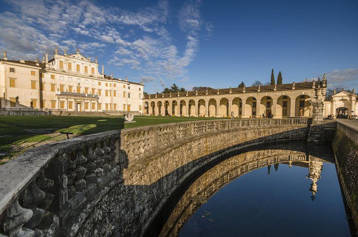 Villa Manin - (UD) by Sonia Uniati on 500px
