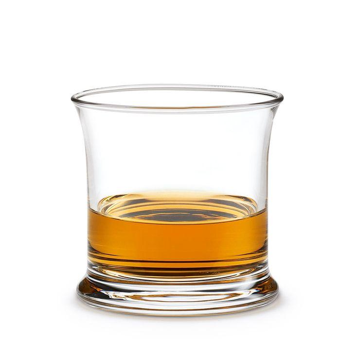 No.5 Whiskey Glas 24cl - Per Lütken - Holmegaard - RoyalDesign.dk
