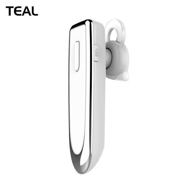 TEAL K21 Wireless Bluetooth Headset Long Standby Hands-free Bluetooth Earphone with Mic Headsets Car driving for Xiaomi iPhone