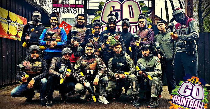 Hallo liebe Gäste, wir haben auch noch ein schönes Gruppenfoto für euch vom heutigen Tag. Kommt gut nach Hause und ein tolles Rest-Wochenende. Danke für euren Besuch!  #gopaintball #gopaintballadventurepark #adventurepark #freizeitpark #berlin #brandenburg #follow #followme #friends #fun #happy #like #paintball #woodland #woodsball #paintball4life #paintballer #paintballfield #photooftheday #pico   #adventurepark #bachelorparty #berlin #bestoftheday #birthdayparty #brand