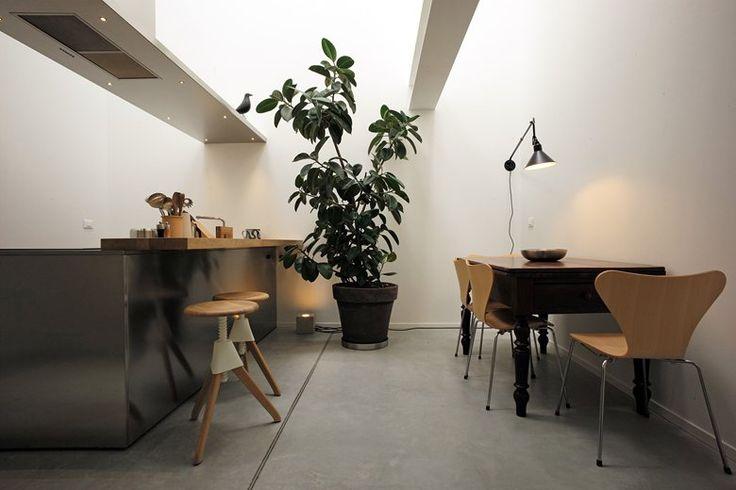 Loft Ex Magazzini Generali - Picture gallery