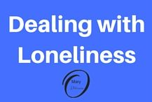 Tips for Dealing with Loneliness