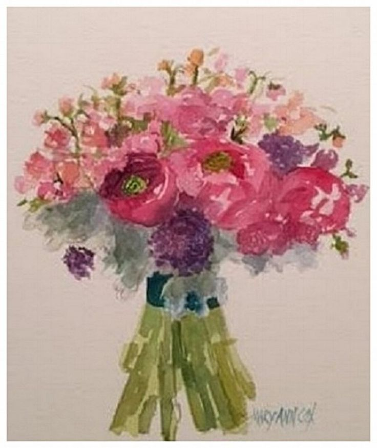 Charlotte's Bouquet