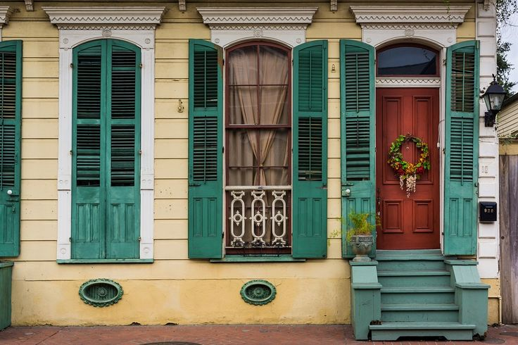 The things that make life worth living – eating, drinking and the making of merriment – are the air that New Orleans breathes.