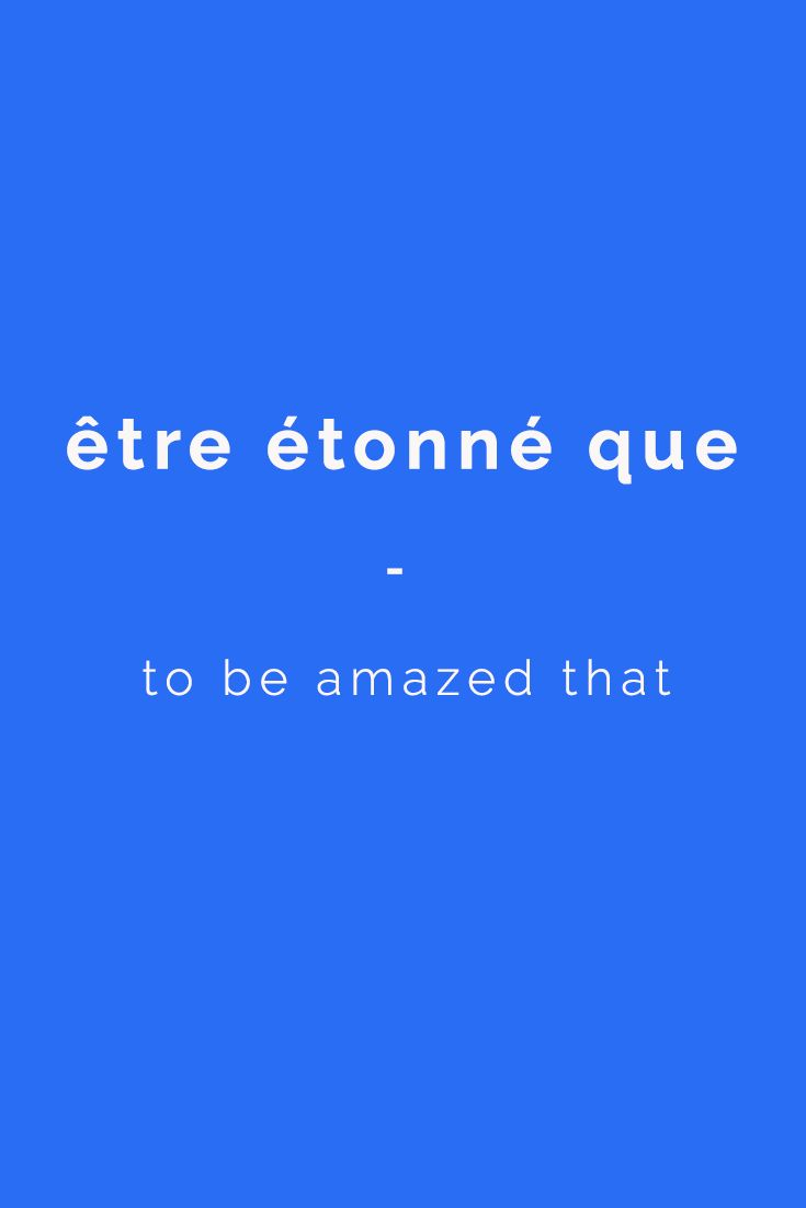 For more French subjunctive phrases, check out this article from Talk in French: https://www.talkinfrench.com/french-subjunctive-phrases/ ....You can also grab a copy of the MOST COMPLETE French vocabulary e-book here: https://store.talkinfrench.com/product/french-vocabulary-ebook/