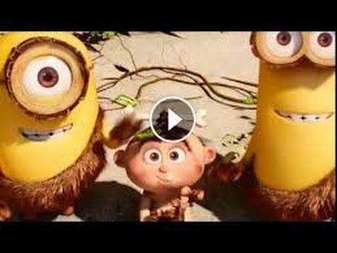 filme de animação 2016 - os minions filme completo dublado em portugues ...
