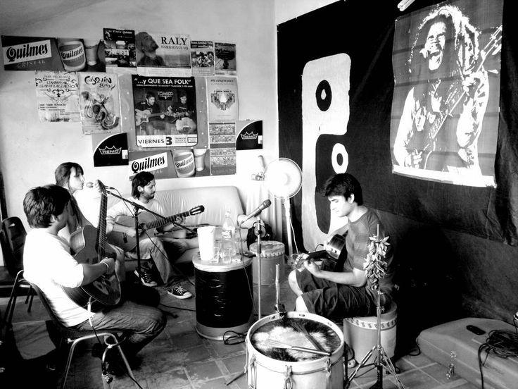 """ESO PIDO YO"" - Memi Vietto Grupo- en Rayuela - 26/11/11"