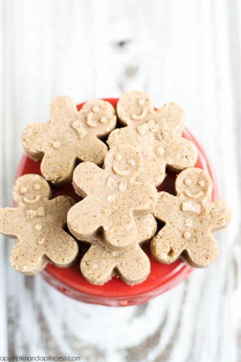 Gingerbread Scrub