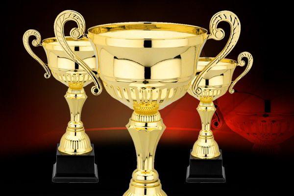 http://www.adicenter.eu/adicenter-oferte-speciale-print/cupe-medalii-2013/ - Cupe Medalii 2013 – Catalogul de cupe si medalii contine o larga varietate de modele de cupe si medalii sportive destinate personalizarii prin gravura laser. (vizualizati si alte modele de cupe si medalii). Cupele se personalizeaza prin aplicarea unei placute gravate cu mesajul dorit pe stativul produsului. Medaliile se personalizeaza prin gravura laser.