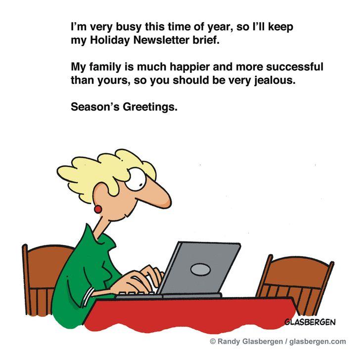 Glasbergen cartoons by randy glasbergen for feb 20 2018 for Joke letter templates