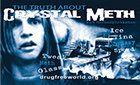 The History of Crystal Methamphetamine - Drug-Free World