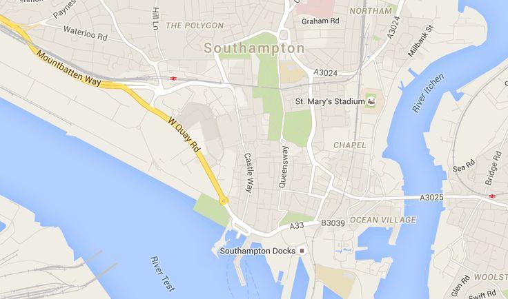 24 Hour Gym Southampton | Gyms Near Me | The Gym Group