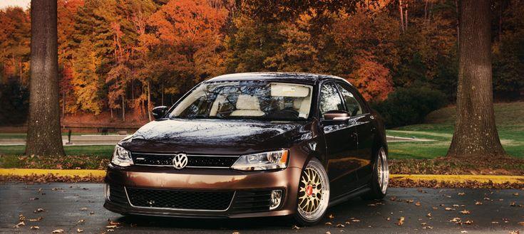VWVortex.com - Black Forest Industries Presents : Project Diesel Punk
