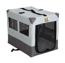 MidWest Portable Tent Crate, 24 by 17.5 by 20.25-Inch - http://www.thepuppy.org/midwest-portable-tent-crate-24-by-17-5-by-20-25-inch/