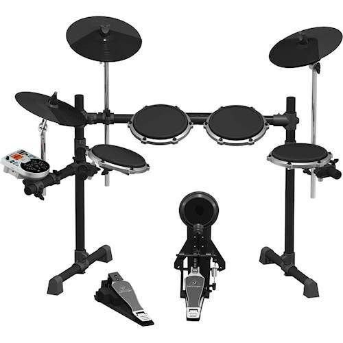 Behringer - High-Performance 8-Piece Electronic Drum Set