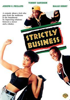 movie, strictly business  | Strictly Business - Buy Cheap DVDs at HotMovieSale.com