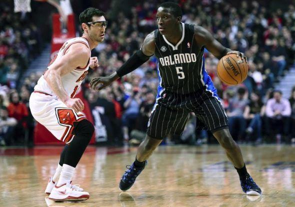 NBA Draft Rumors: Dante Exum wants to play with Victor Oladipo, Orlando Magic-- #VictorOladipoNBA