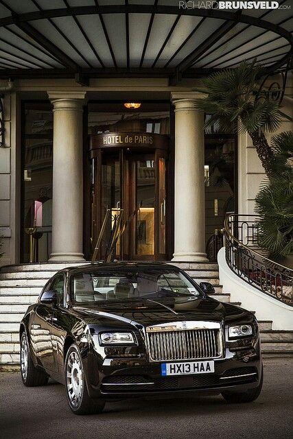 A Rolls Royce for The Argyll Club