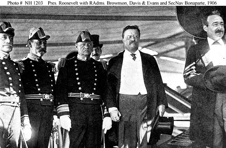 an overview of the foreign policies of theodore roosevelt Theodore roosevelt was one of most dynamic presidents in white house history, and on the occasion of his 158 th birthday, here are 10 fascinating facts about the 26th president colonel_theodore.
