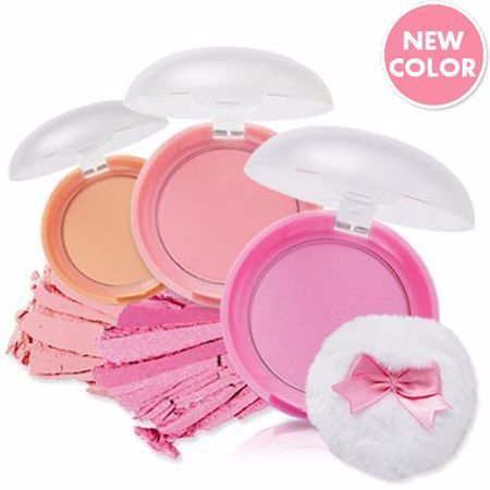 Etude House Lovely Cookie Blusher 7.2g