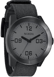 Passatempo OFERTA DE RELOGIO NIXON em  http://divineshape.blogspot.com: Nixon Watches Black, Nixon Corporate, Style, Watches Nixonwatch, Black Watches, Matte Black, Nixonwatch Watches, Corporate Watches, Men Watches