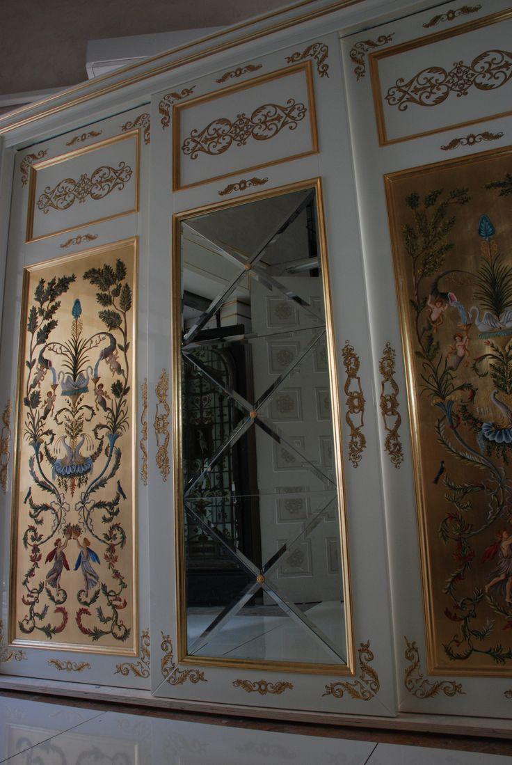 porta Reale Napoli by Xenia
