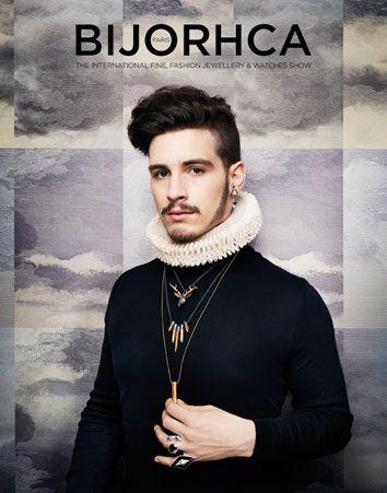 Bijorhca Paris : The international fine, fashion jewellery and watches show - 5th to 8th September 2014 - Paris Porte de Versailles