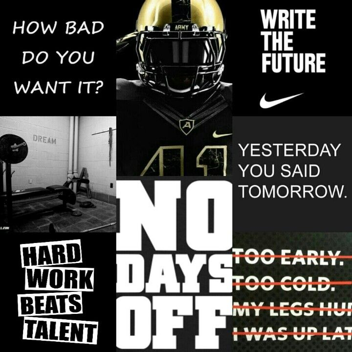 Football motivation #txbullets #bulletpride
