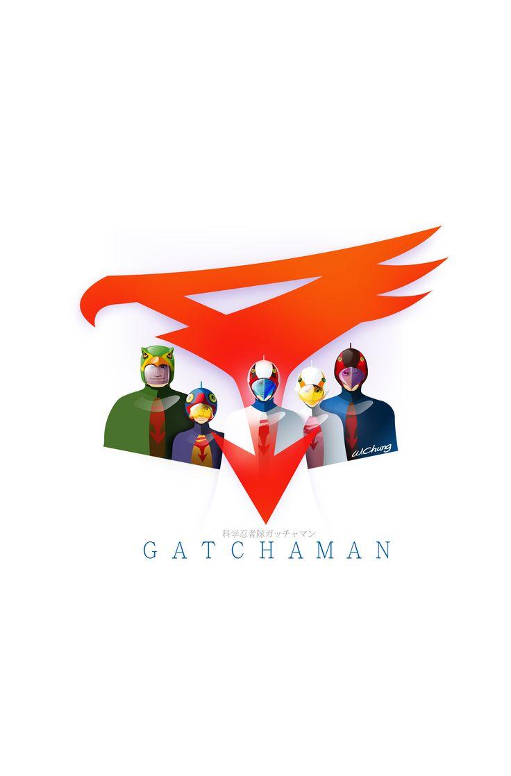 G-Force#Battle of the Planets #gatchaman wallpaper#龍之子# 龍之子#Tatsunoko Production Co. Ltd.# 竜の子プロ#タツノコプロ#マッハGoGoGo#ハクション大魔王#科学忍者隊ガッチャマン 新造人間キャシャーン#破裏拳ポリマー#宇宙の騎士テッカマン#ヤッターマン#Yatterman#ゴワッパー5 ゴーダム CARTOON#COMIC#MANGA#DRAWING#ILLUSTRATION#GALACTOR#Galactor (ギャラクター, Gyarakutā)#by wolf chung#肥仔聰