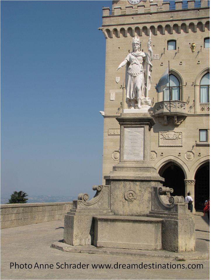 Statue of Libery, #San #Marino