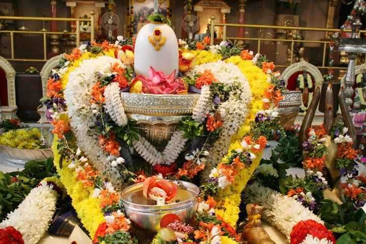 Shiva Lingam is the most prevalent icon of lord Shiva and is virtually found in…