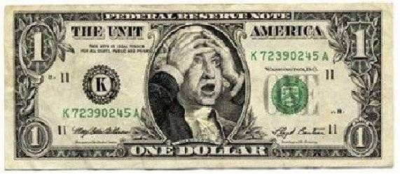 awesome Forex US Dollar Economic Collapse a Mathematical Certainty: Here are Top 5 Places Where Not To Be