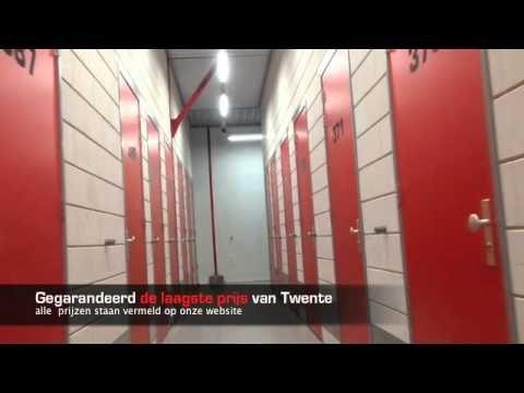 Pakhuis Opslag | filmpje